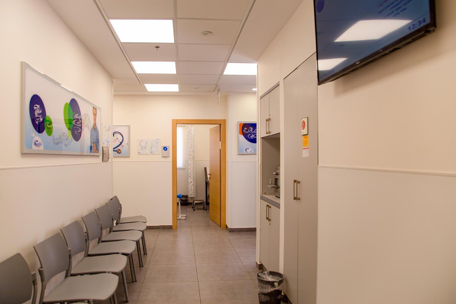 בית הרופאים מכבי